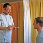 日本カイロプラクティック医学協会(JACM)主催セミナー 『まえざわカイロプラクティック式 小顔矯正・顎関節調整術』