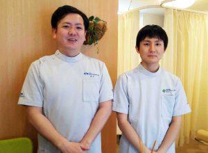 日本カイロプラクティック医学協会(JACM) 訪問レポート/大川カイロプラクティックセンター 千歳烏山整体院 院長