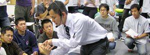 定期的にセミナーを開催/日本カイロプラクティック医学協会(JACM)