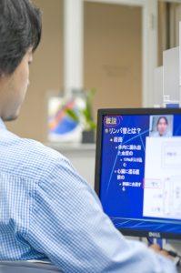 会員特典 セミナー動画や授業の視聴/日本カイロプラクティック医学協会(JACM)