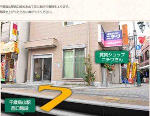 日本カイロプラクティック医学協会(JACM) 訪問レポート/大川カイロプラクティックセンター 千歳烏山整体院