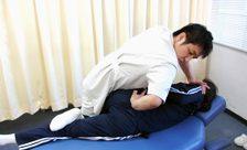 関節操作が上手になると、筋肉の扱いも上手くなります。