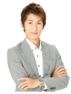 松下展平先生 【治療院専門の集客・経営コンサルタント】